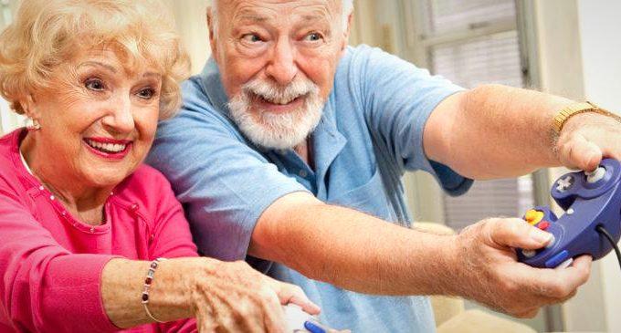 How Seniors can Keep an Alert and Sharp Mind