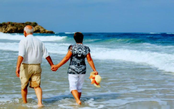 5 Travel Hacks for Seniors on next Escapade