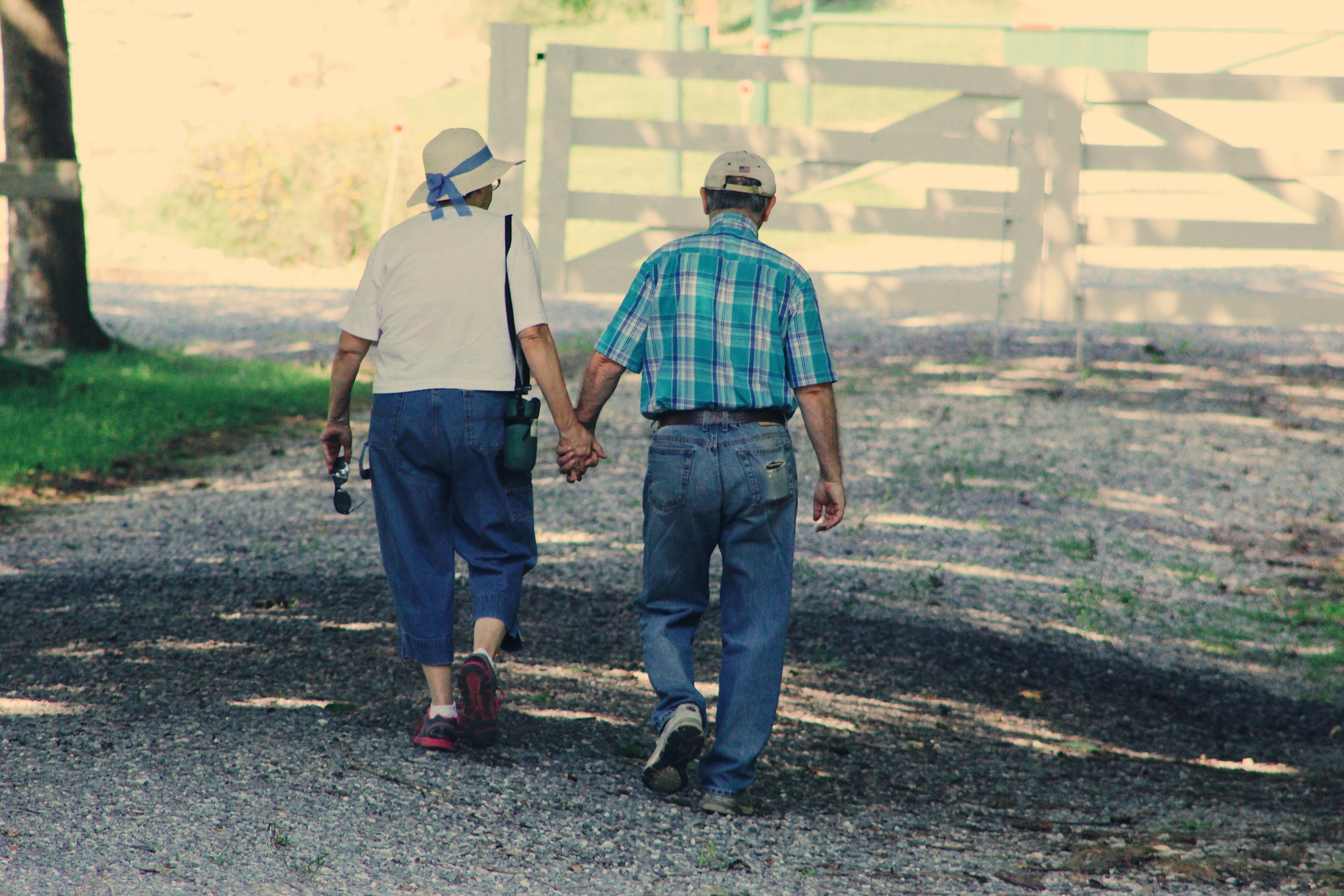 7 Tips for Elderly for a Better Night Sleep