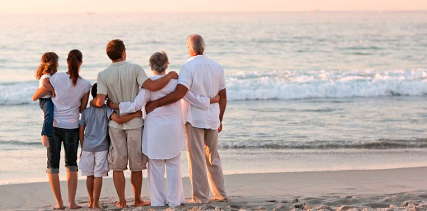 3 Ways to Spend Quality Time with Your Senior Parents or Relative