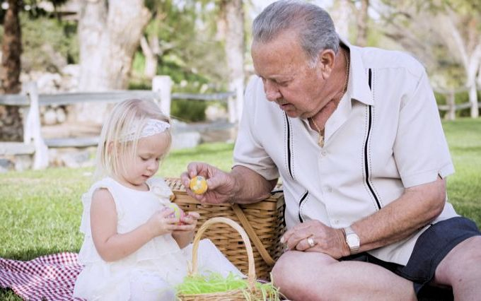 5 Easter Activity Ideas for Elderly