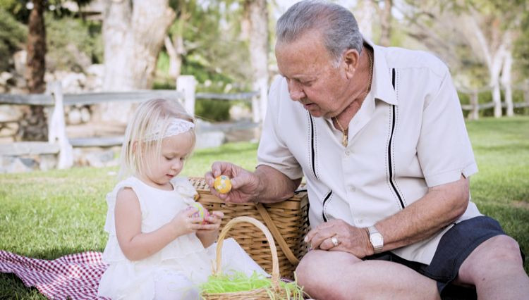 5 Easter Activity Ideas for Elderly