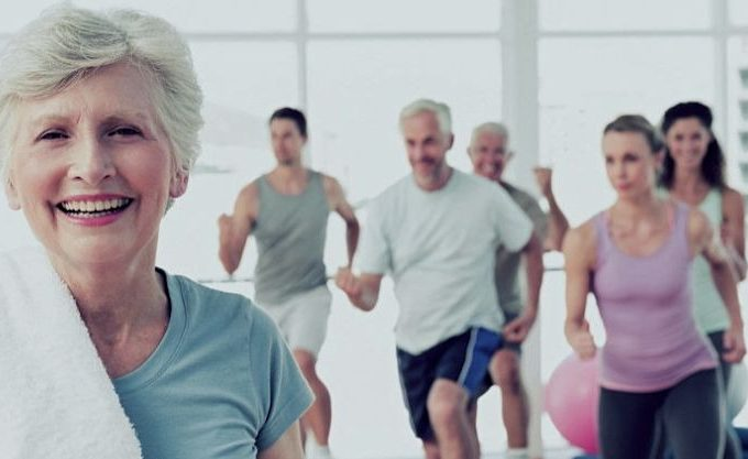 5 Tips For Graceful Aging