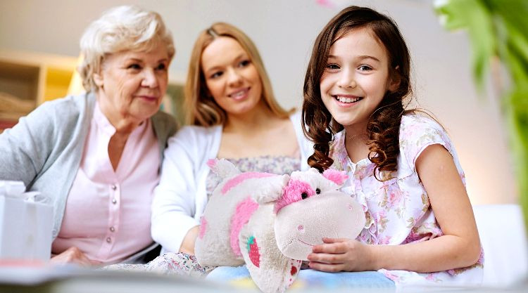 Senior-Friendly Gift Ideas for Mother's Day