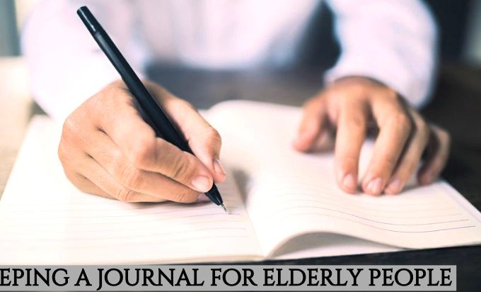 4 Benefits of Keeping a Journal for Seniors