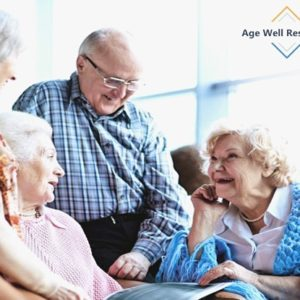4 Ways Reminiscing Benefits Seniors