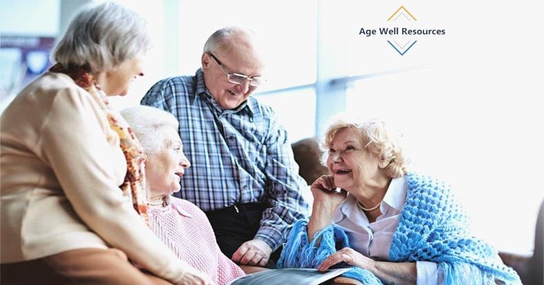 4 Ways Reminiscing Benefits Seniors