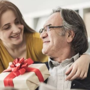5 Father's Day Celebration Ideas For Seniors