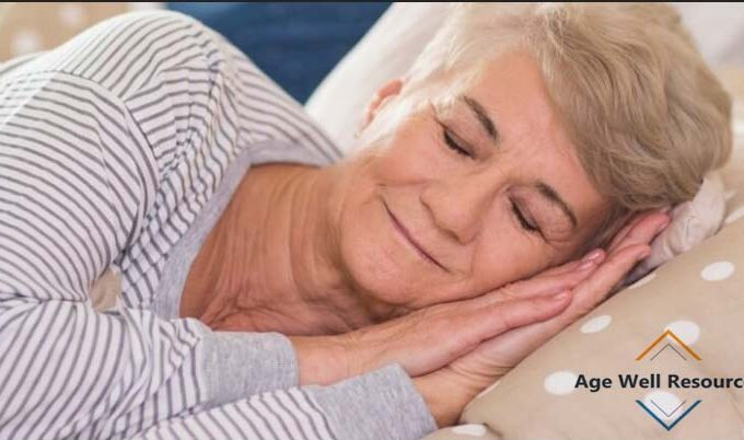 5 Kinds of Food That Can Help Seniors Find a Restful Sleep