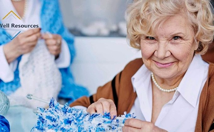 Ideal Arts and Crafts and Their Benefits for Seniors
