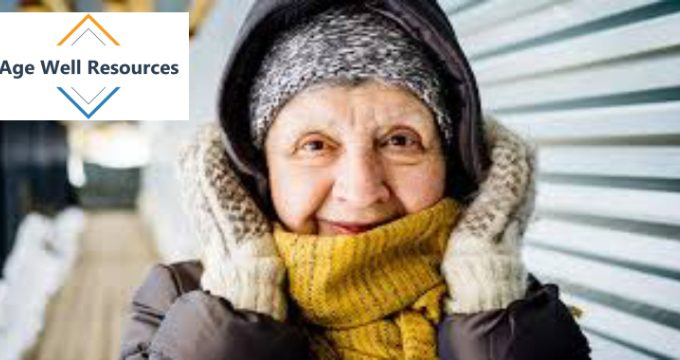 Cold Weather Safety Tips for Elderly
