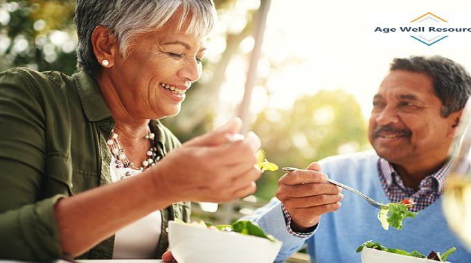5 Ways to Increase Seniors Appetite