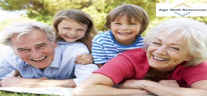 8 Activities for Grandparents and Grandchildren to Enjoy