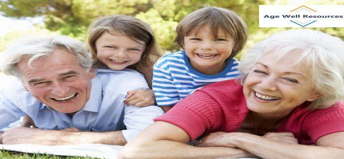 8 Activities for Grandparents and Grandchildren to Enjoy