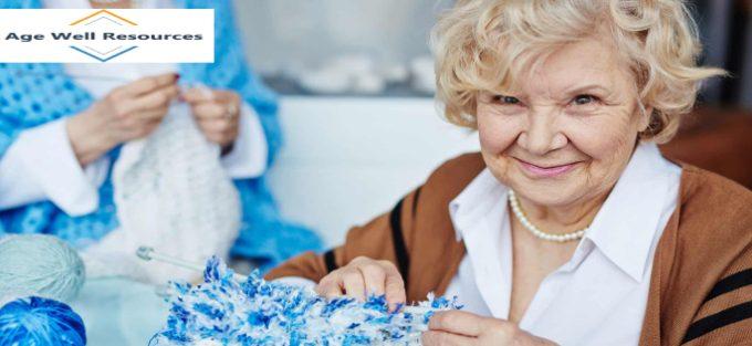 5 Hobbies and Recreational Activities For Seniors