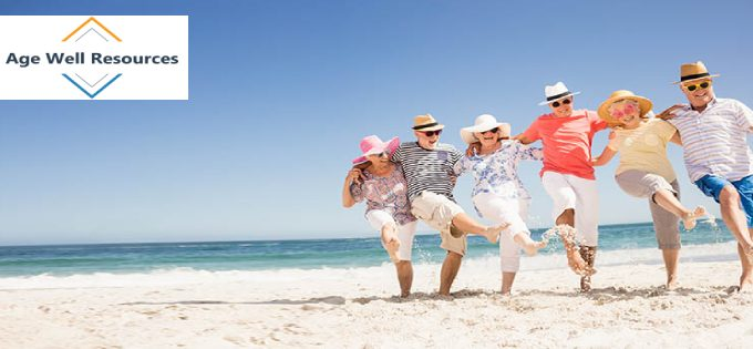 25 Fun and Exciting Holiday Activities for Seniors