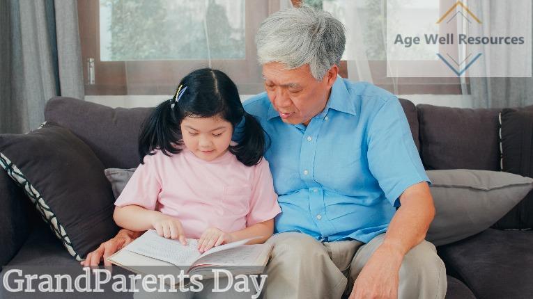 GrandParents Day - AgewellResources
