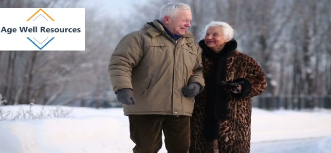 6 Winter Activities for Seniors