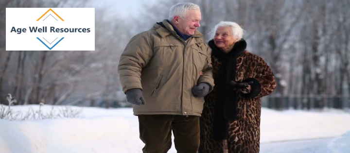 6 Winter Activities for Seniors