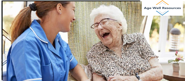 How to Help Seniors Improve Their Quality of Life