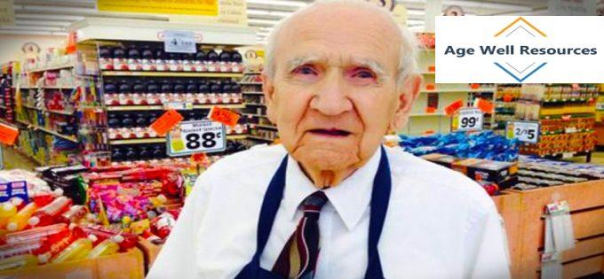 How Shopping on Black Friday Benefits Seniors