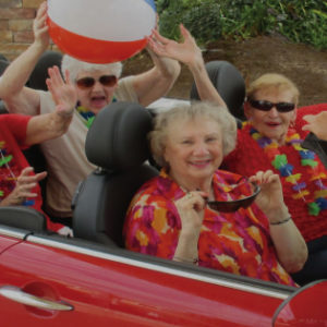 5 Benefits of Social Activities for Seniors