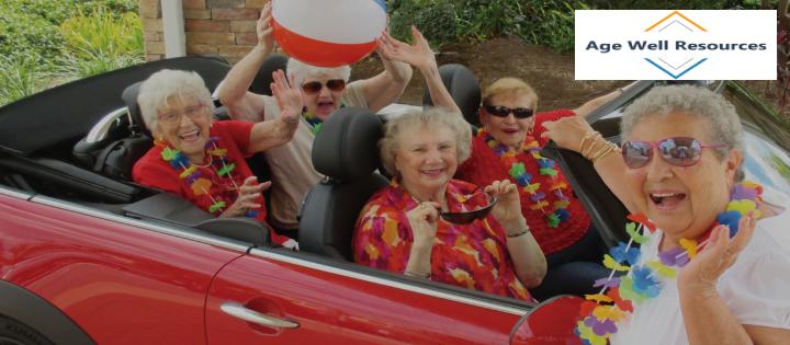 5 Benefits of Social Activities for Seniors