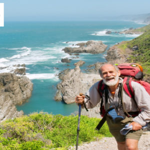 4 Health Benefits of Traveling for Seniors