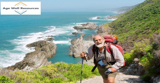 4 Health Benefits of Traveling for Seniors