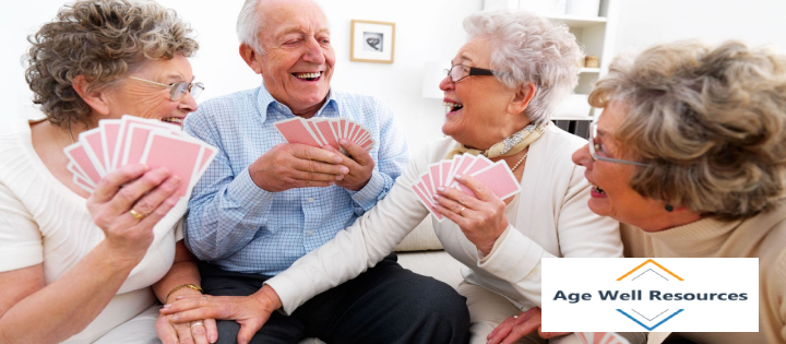 5 Tips to Keep Seniors Socially Active