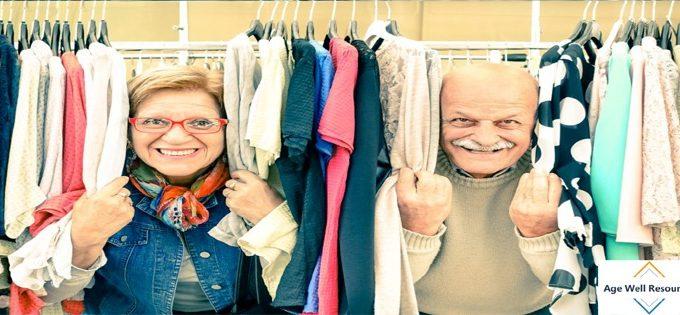 Black Friday Shopping Tips For Seniors
