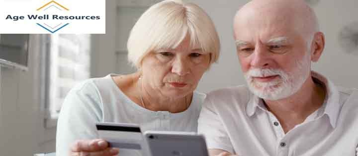 3 Benefits of Online Shopping For the Elderly
