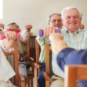 How Exercise and Physical Activity Benefits Older Adults