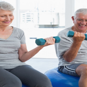 5 Ideal Exercises and Physical Activities for Seniors